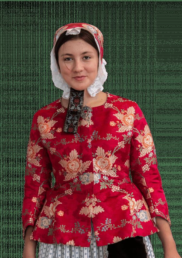 Rosa silke